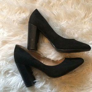 Head over heels by Dune Amy heels 7.5